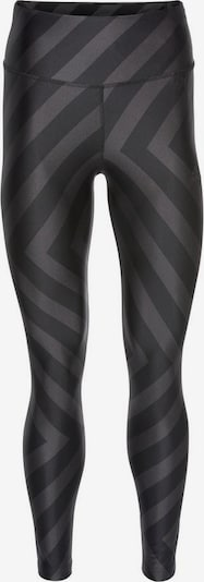 ADIDAS PERFORMANCE Leggings in anthrazit / schwarz, Produktansicht