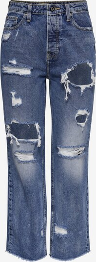 ONLY Džíny 'Roxy Life' - tmavě modrá, Produkt