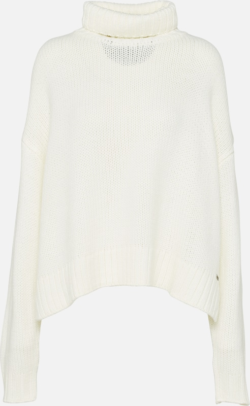 En Jeans 'lau' Pepe Blanc Pull over Oversize W29DHEIY
