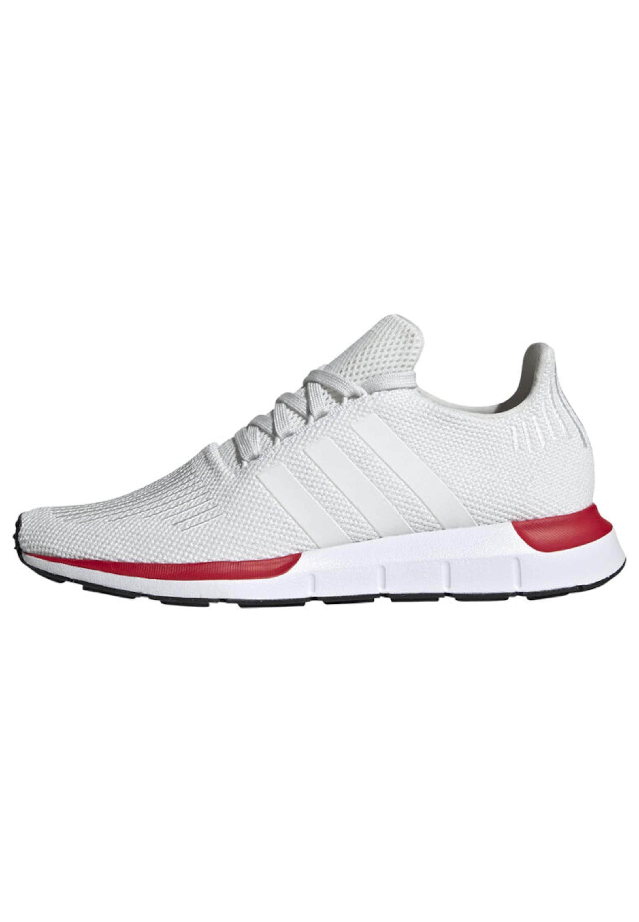 Run' Sneaker In Originals 'swift Weiß Adidas WHEIYbDe29