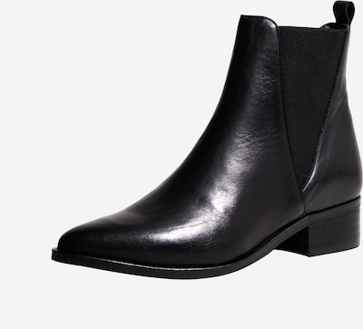 EDITED Chelsea boots 'Zora' in Black, Item view