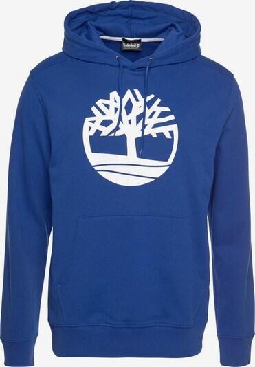 TIMBERLAND Hoodie in blau, Produktansicht