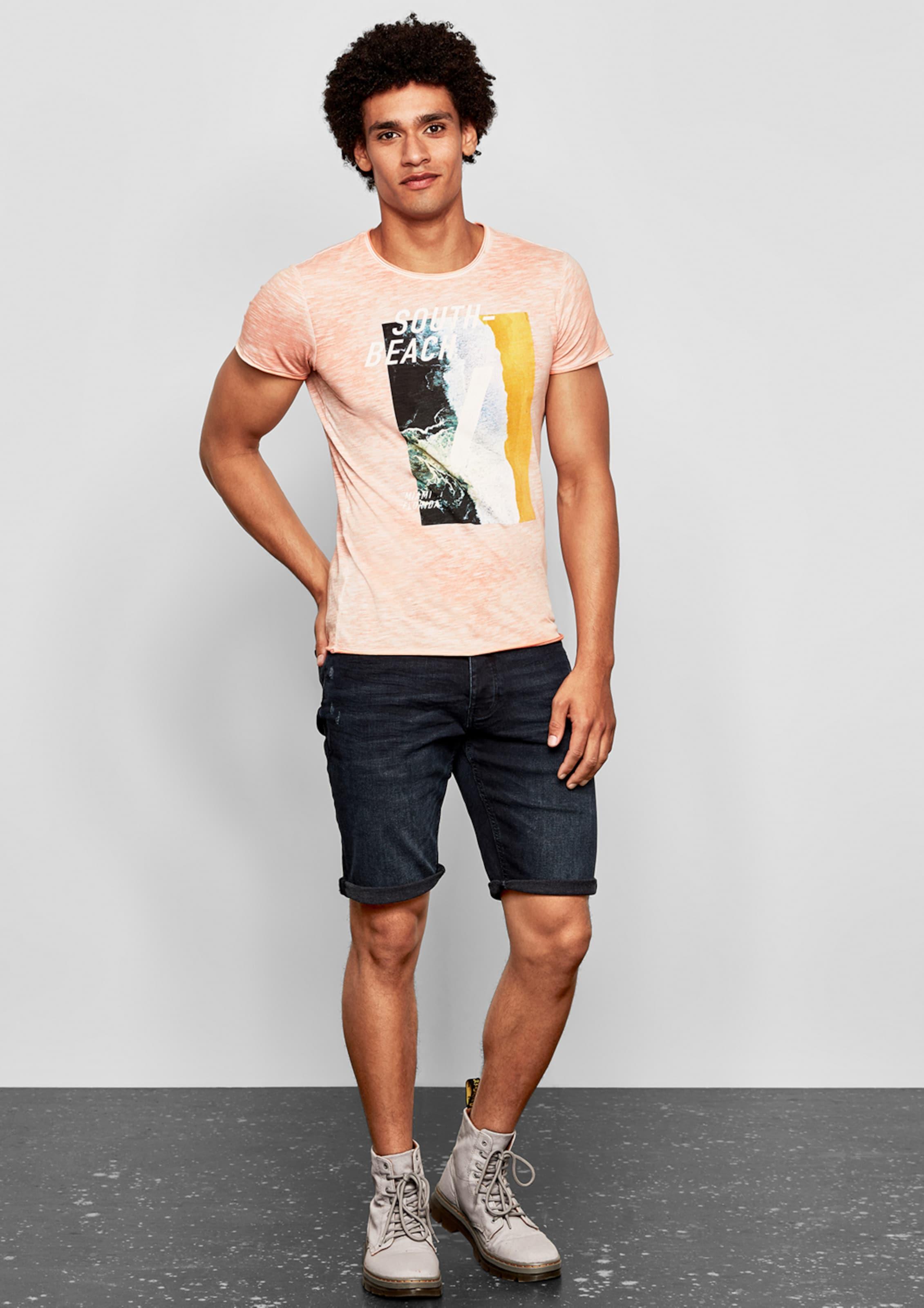s Shirt GoldgelbPetrol Lachs Designed In Weiß Q By tdChsrQ