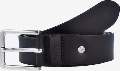 Picard Riem in de kleur Zwart, Productweergave