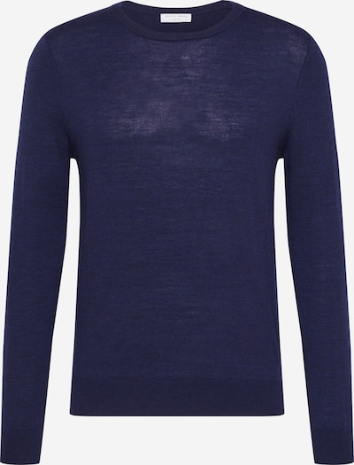 Tiger of Sweden Pullover  'Nichols' in navy, Produktansicht