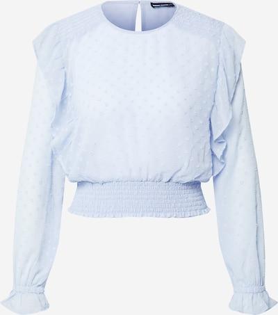 Tally Weijl Bluza | svetlo modra barva, Prikaz izdelka
