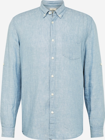 ESPRIT Koszula w kolorze jasnoniebieskim: Widok z przodu