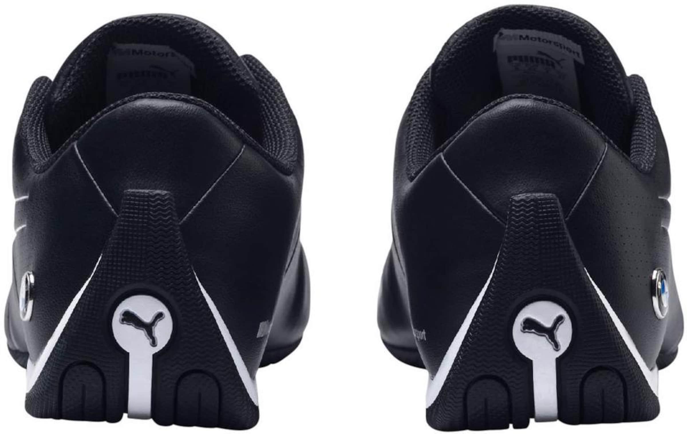 Puma Sneaker 'bmw Ultra' Future Cat DunkelblauWeiß Mms In xeBoCd