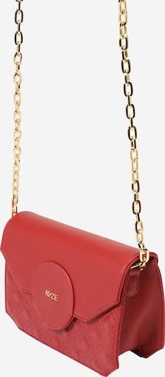 NYZE Umhängetasche 'TheBeauty2go' in rot, Produktansicht