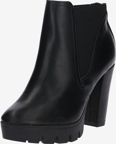 BULLBOXER Ankleboots in schwarz, Produktansicht