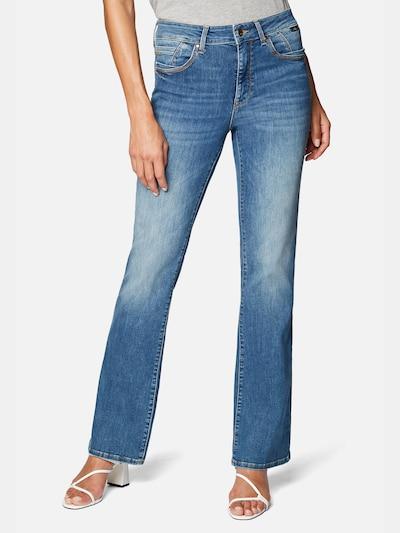 Mavi Jeans ' MAGGIE ' in blau, Modelansicht