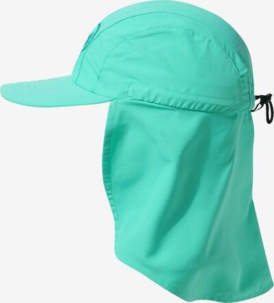 HYPHEN Cap in jade, Produktansicht