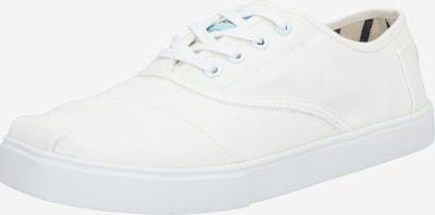 TOMS Sneaker in weiß, Produktansicht