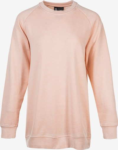 ENDURANCE ATHLECIA Sweatshirt 'Kinni' in puder, Produktansicht