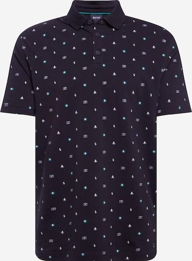 BOSS Tričko 'Prex' - černá, Produkt