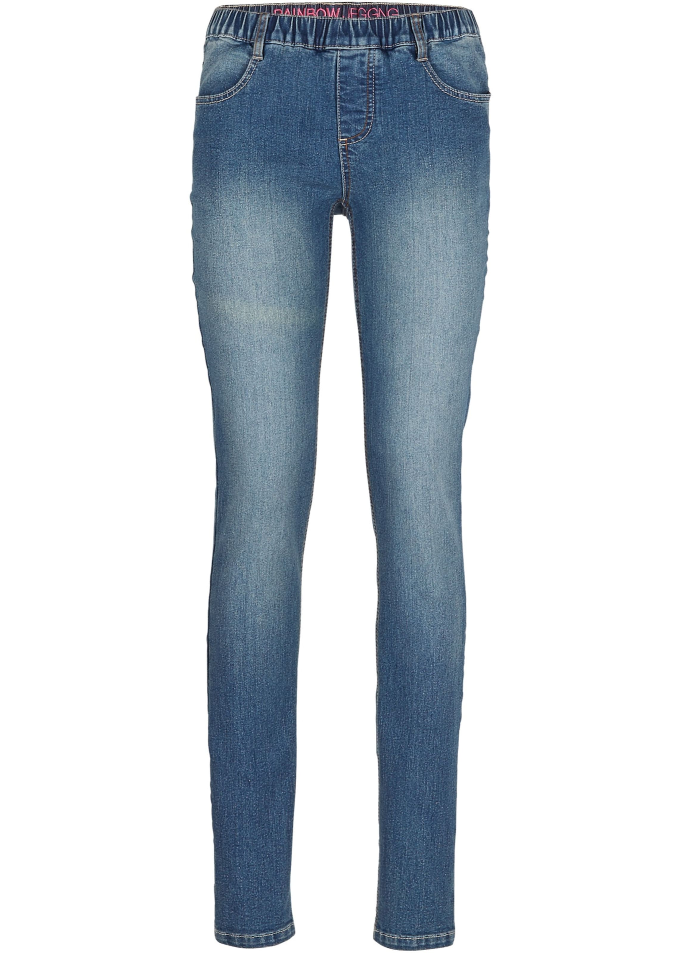 In Blau Bonprix Jeggings Jeggings Bonprix CxorWdBe
