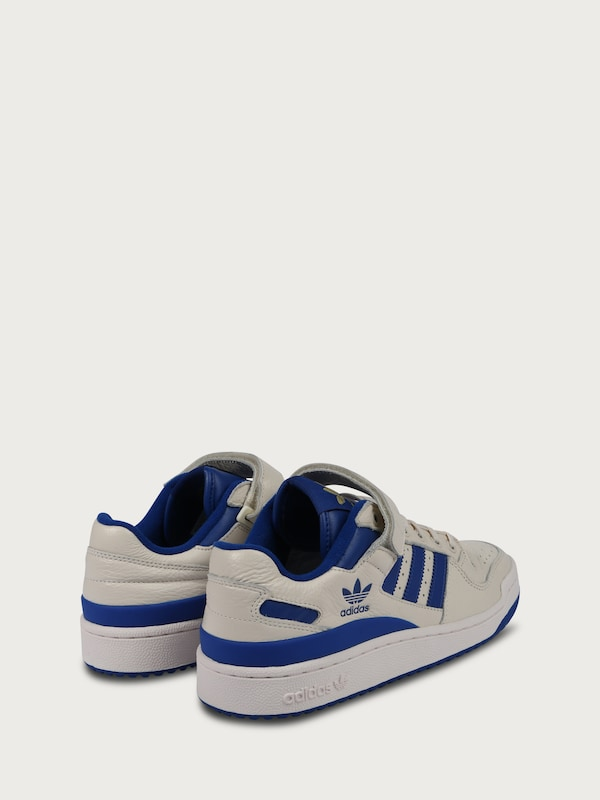 Baskets En Cuir Adidas Originals forum Lo