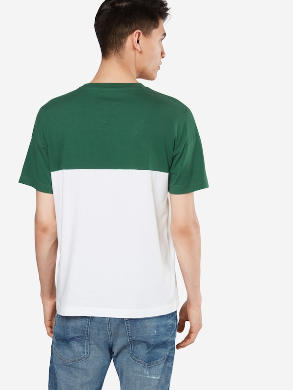 Review T-Shirt 'RN CUT SEW WORD'