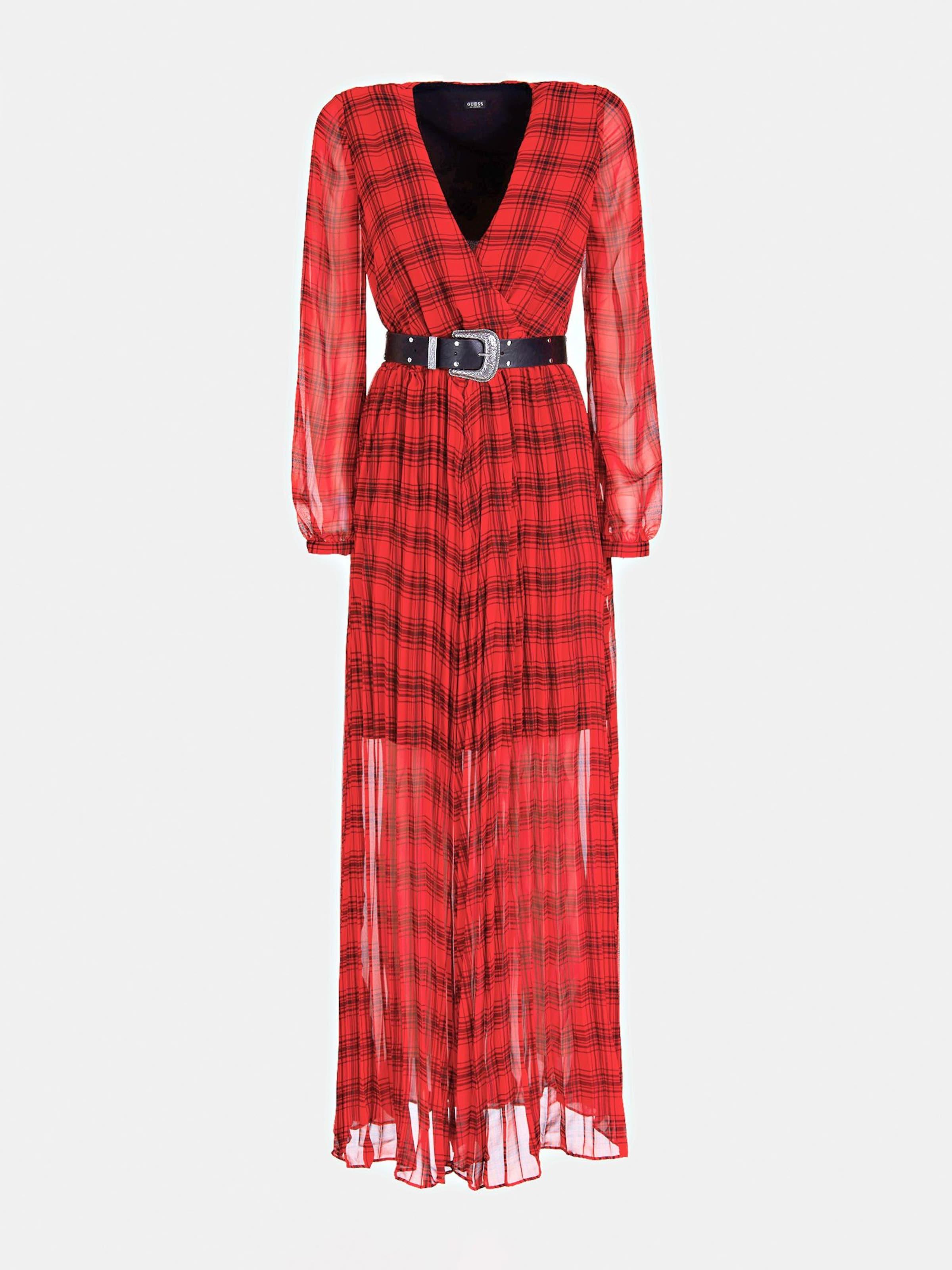 RotSchwarz Guess In Guess In Kleid Kleid In RotSchwarz Kleid Guess Kleid RotSchwarz Guess In c4qARjL35