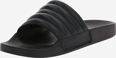 SELECTED FEMME Slipper 'STEPH' in schwarz, Produktansicht