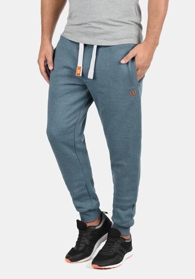 !Solid Jogginghose 'Benn' in taubenblau, Produktansicht