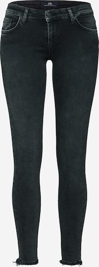 LTB Jeans 'MINA' in black denim, Produktansicht