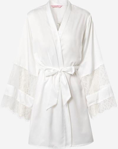 Hunkemöller Mantel in weiß, Produktansicht