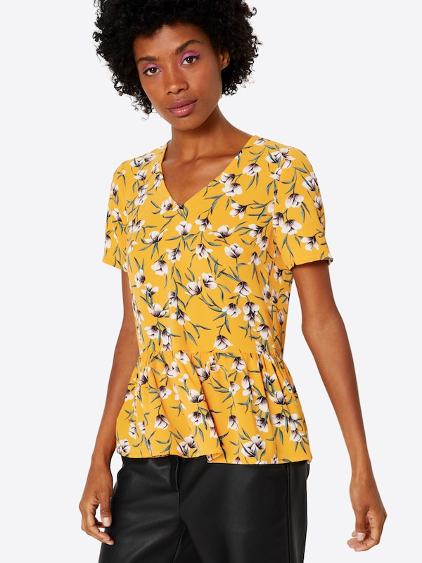 Luxury shirt Soaked T Jaune En In XTuZkiOP