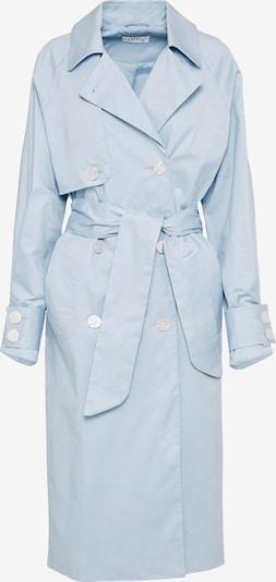 EDITED Přechodný kabát - světlemodrá, Produkt