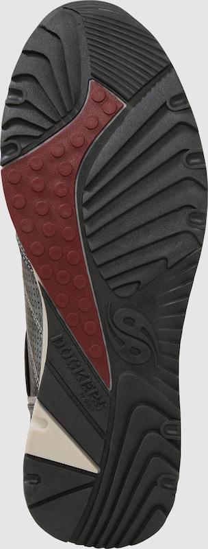 Dockers by Gerli Sneaker im im Sneaker Vintage-Look 3ce433
