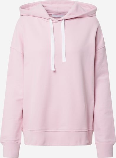 BOSS Sweatshirt 'Tadelight' in rosa, Produktansicht