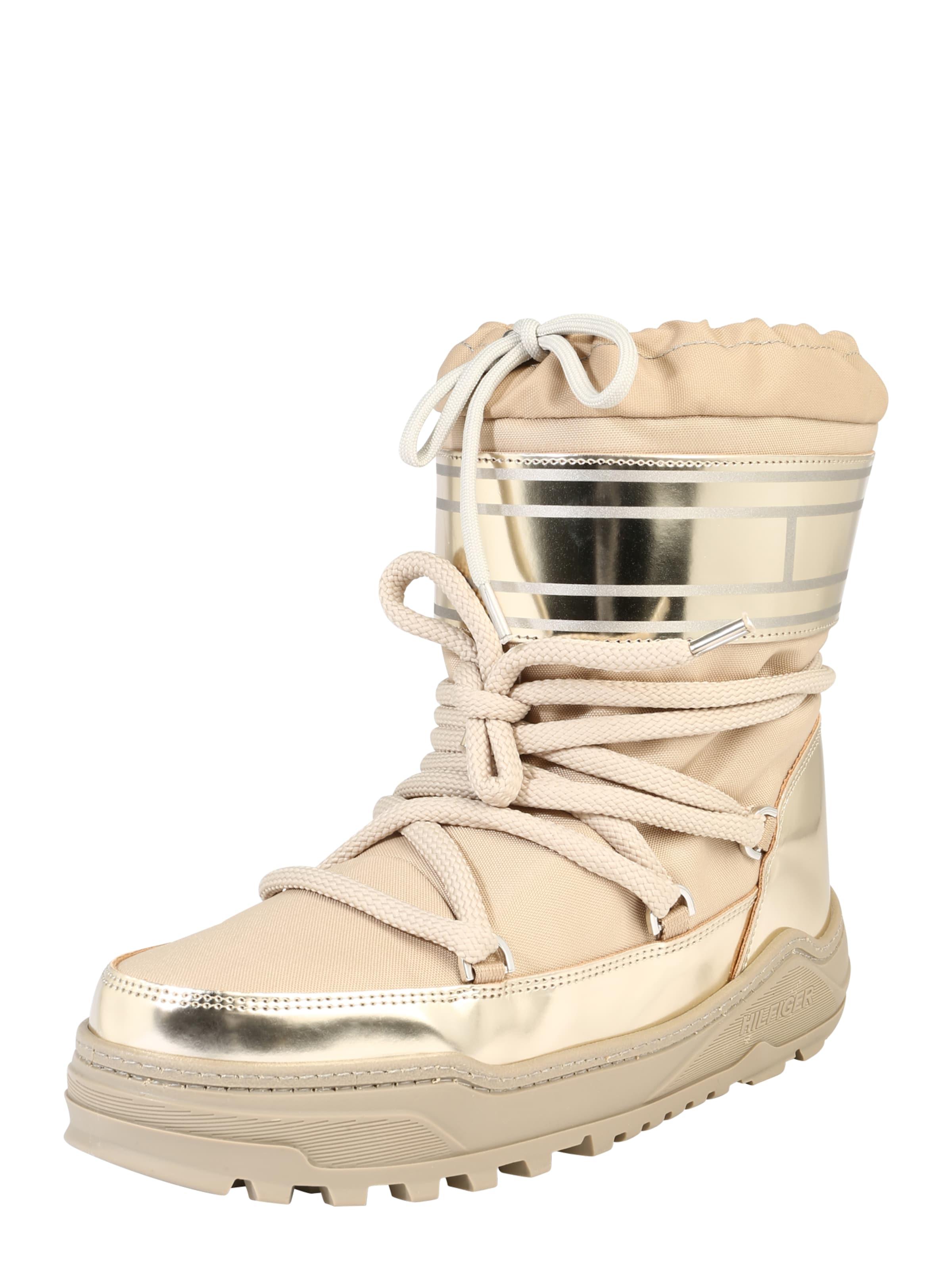 TOMMY im HILFIGER HILFIGER Glamour Snow Snow Boot TOMMY Look qBHgAf5w