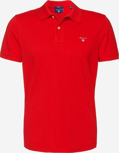 GANT Poloshirt in rot, Produktansicht