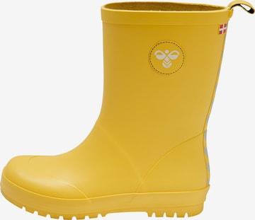 Hummel Kummik, värv kollane