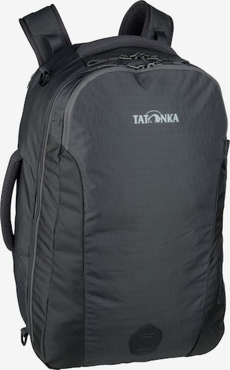 TATONKA Rucksack / Daypack ' Flightcase ' in schwarz, Produktansicht