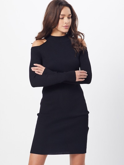 NEW LOOK Kleid in schwarz, Modelansicht