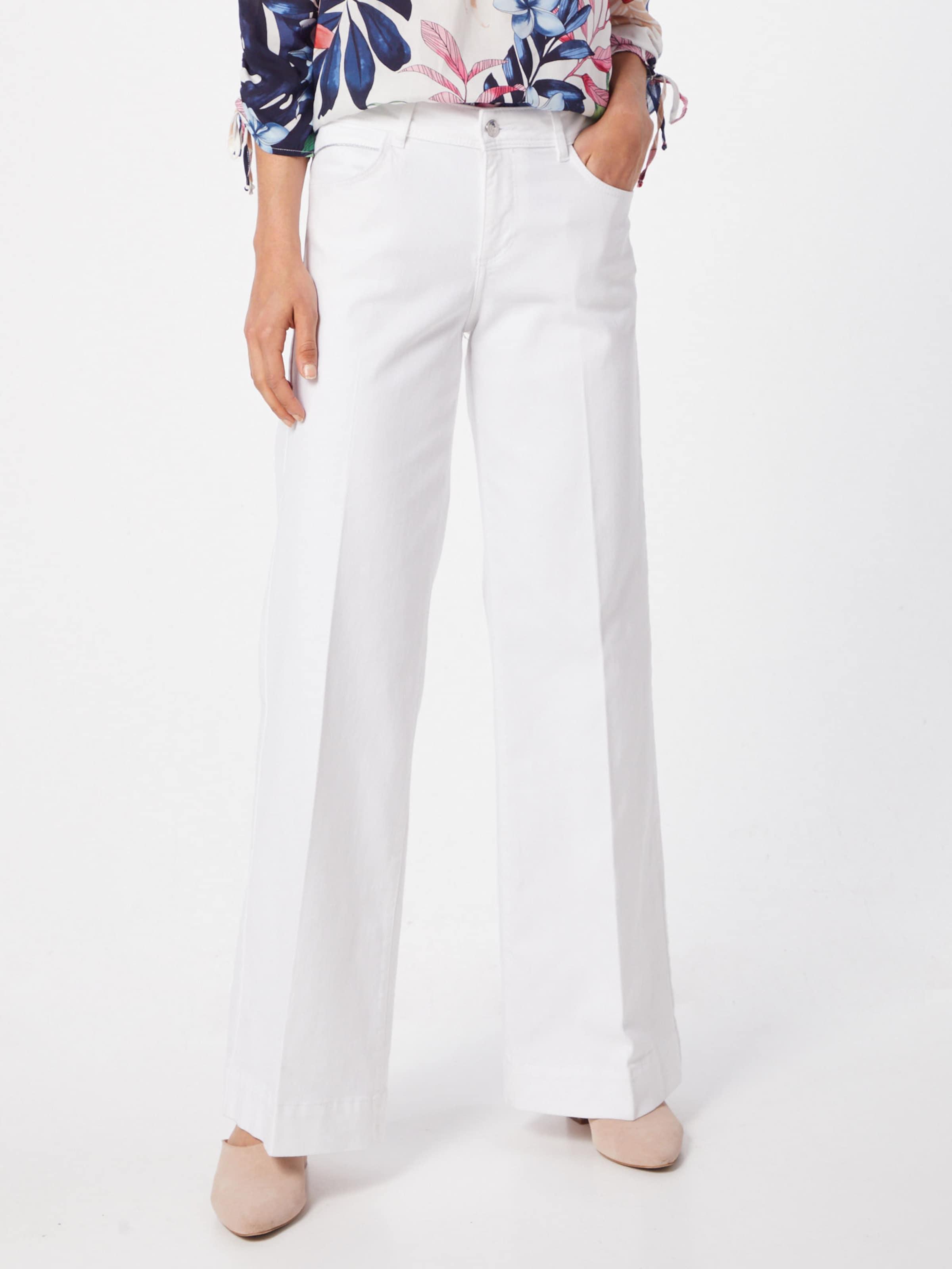 Red Jeans White Denim S In oliver Label l13TFKJc