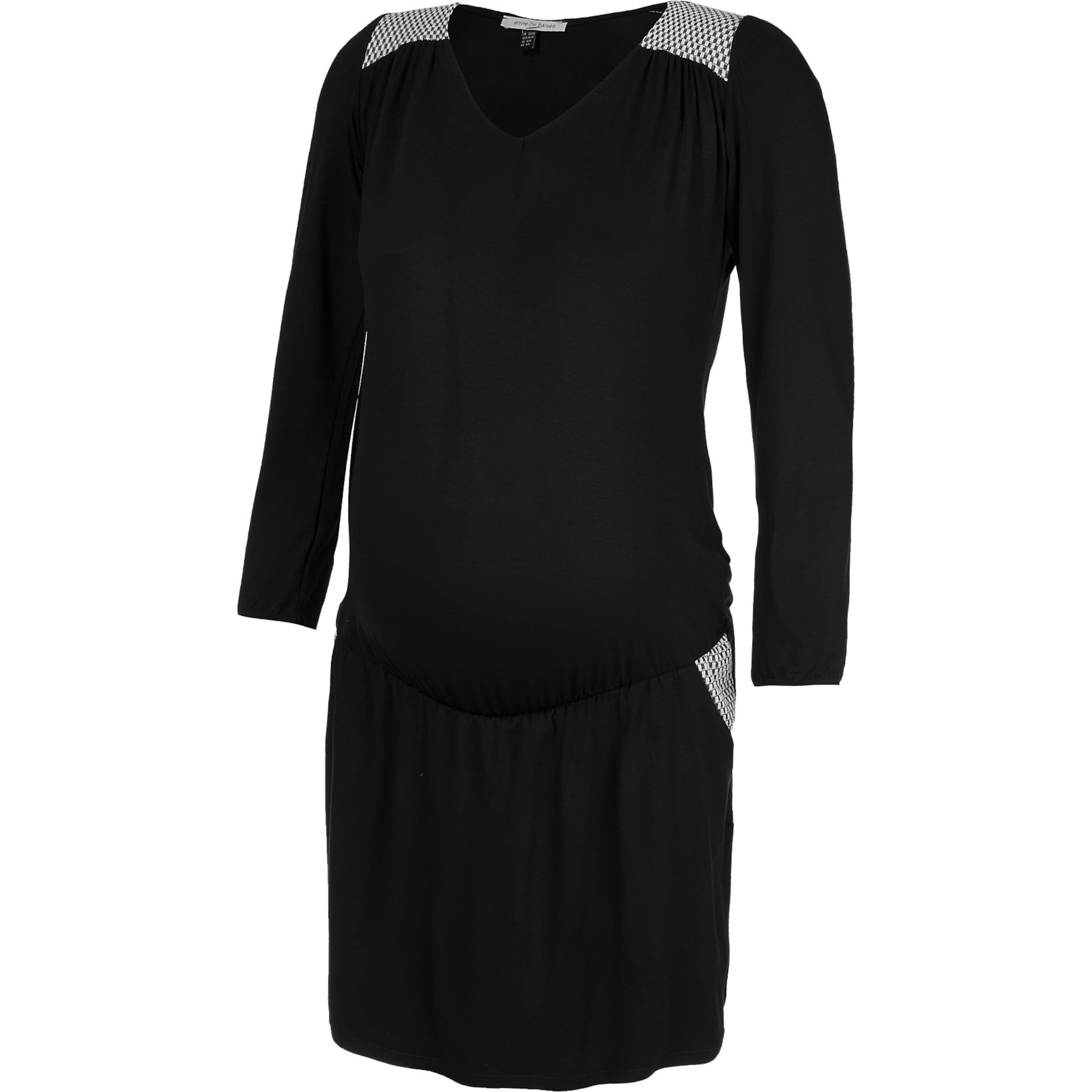 Kleid De 'kimyml' Envie In Fraise SchwarzWeiß 2D9IWEHeY