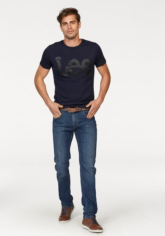 Lee Regular-fit-jeans Daren Zip-fly