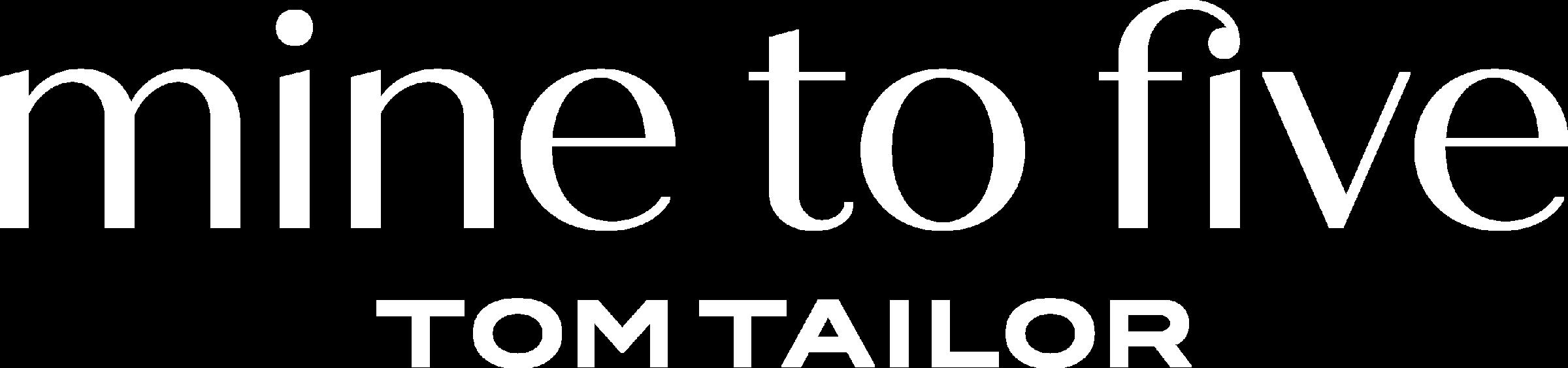 MINE TO FIVE Logo