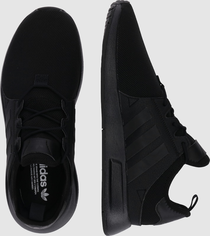 Női Originals Cipő Legolcsóbban Adidas X_plr Akciók Fekete