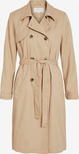 VILA Prechodný kabát 'MOVEMENT' - béžová, Produkt