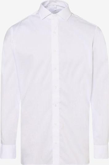 Andrew James Hemd 'Barney' in weiß, Produktansicht
