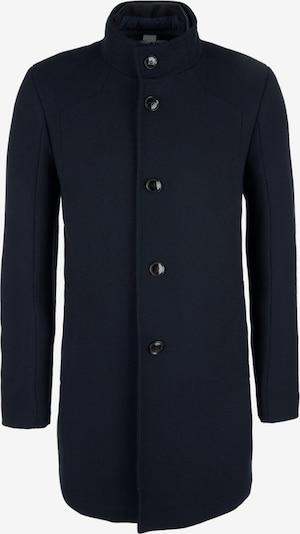 s.Oliver BLACK LABEL Mantel in kobaltblau, Produktansicht