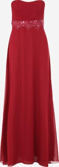 Rochie de seară VM Vera Mont pe roşu închis, Vizualizare produs