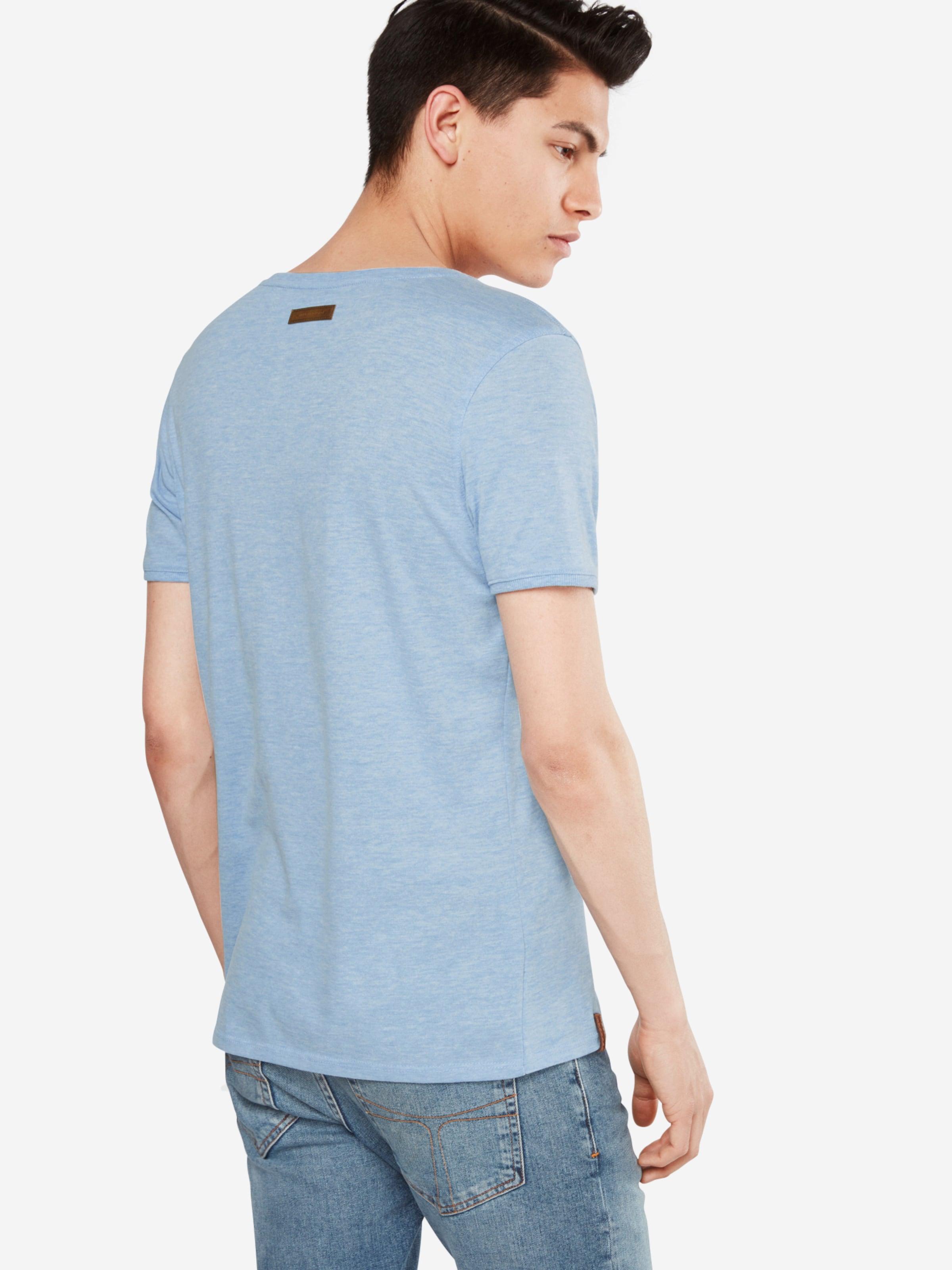 Shirt naketano T gesagt naketano T IV' 'Gelinde nT8nSHqBO