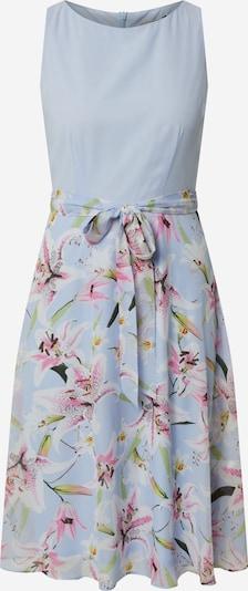 Dorothy Perkins Haljina 'Blue Floral' u svijetloplava / roza, Pregled proizvoda