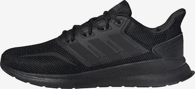ADIDAS PERFORMANCE Skriešanas apavi 'Runfalcon' pieejami melns, Preces skats