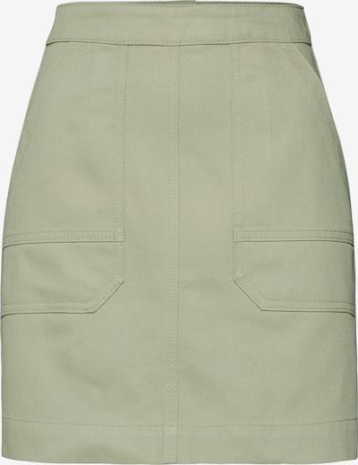 Sijonas 'Kami' iš EDITED , spalva - žalia / rusvai žalia, Prekių apžvalga
