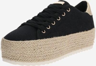 GUESS Sneaker 'MARILYN' in schwarz, Produktansicht